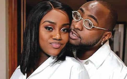 "Reason Why Davido Fiancee ""Chioma"" Has Been Denied Visa To Us 25 Times"
