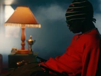 Download Mp4 : Rema - Woman