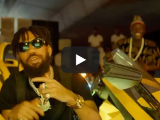 Download MP4 : Phyno ft Peruzzi - For The Money