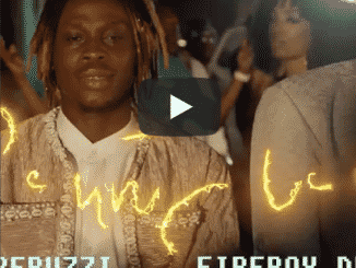 Download MP4 : Peruzzi ft Fireboy dml - Southy Love