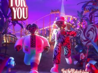 Download MP3 : Teni ft Davido - For You