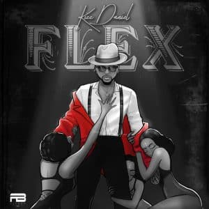 Download MP3 : Kizz Daniel - Flex