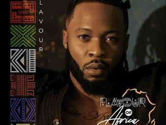 Download MP3 : Flavour - Good Woman