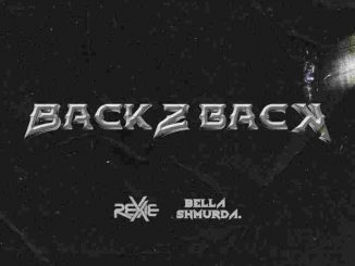 Download MP3 : Raxxie ft Bella Shmurda - Back 2 Back
