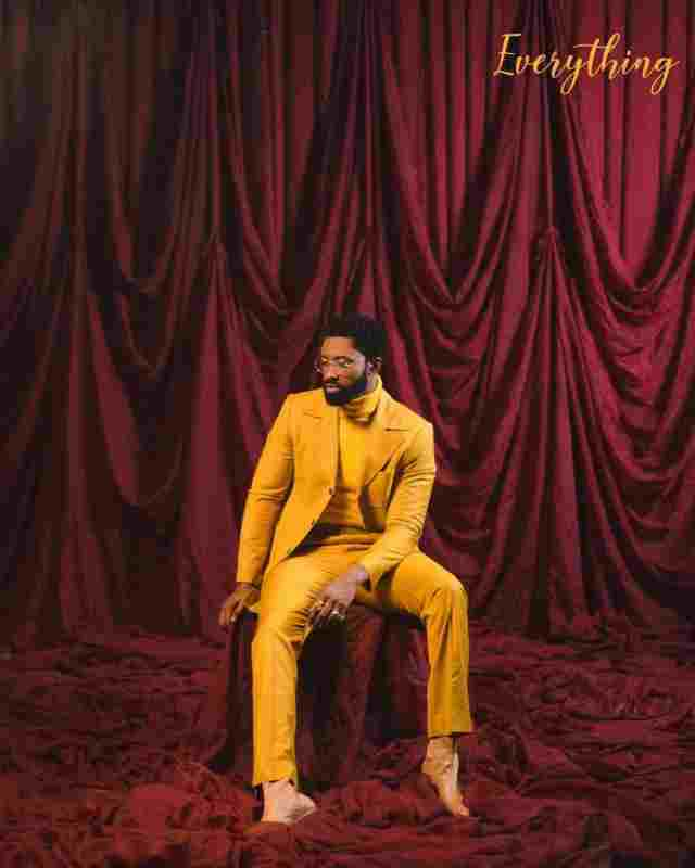 Download Ric Hassani - Everything MP3