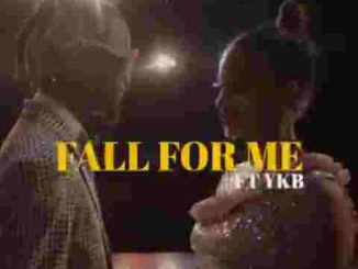 Laycon ft YKB - Fall for me : Video