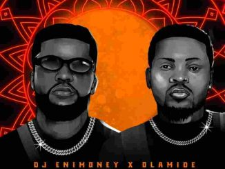 Download MP3 : DJ Enimoney ft Olamide - Sugar Daddy