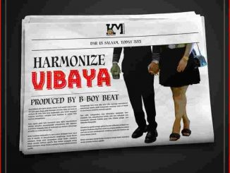 Download MP3 : Harmonize - Vibaya