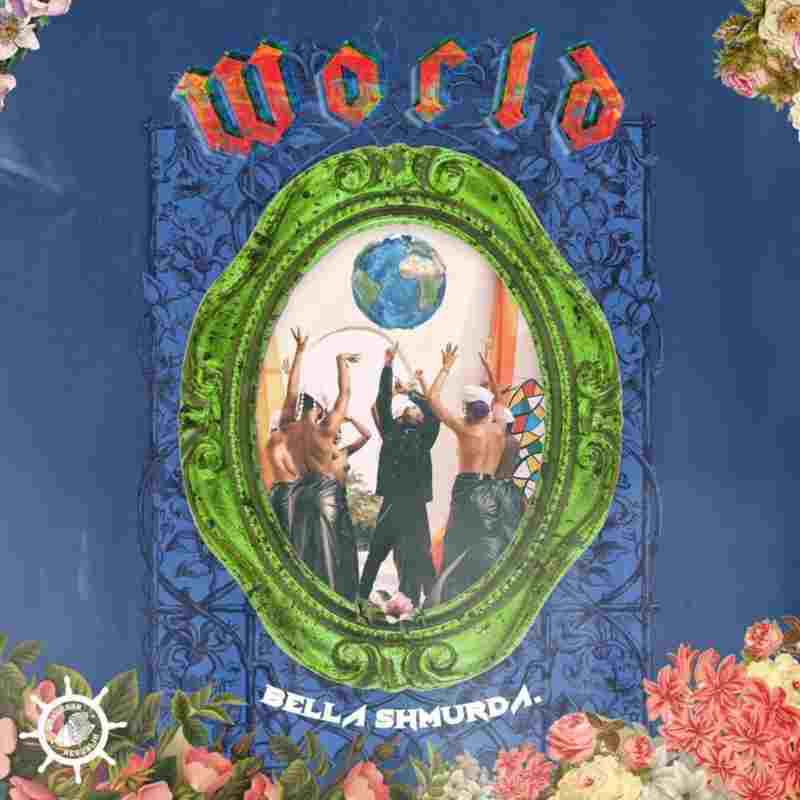 Download MP3 : Bella Shmurda - World